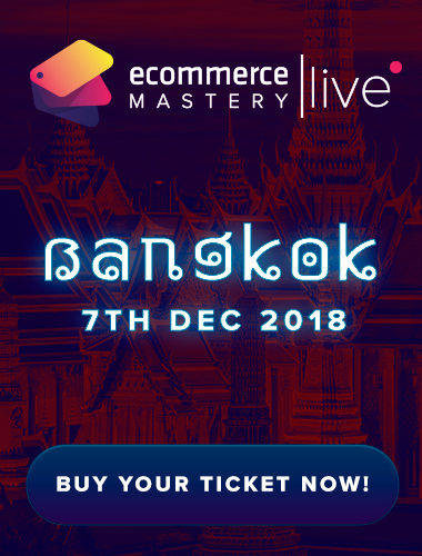 Ecommerce Mastery Live Asia
